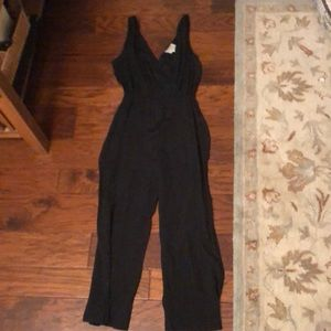 ccfd43f68bb9 Privacy Please Pants - NEW Privacy Please Gansel Jumpsuit Size Small